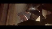 我在老戴在此《重返德军总部 新秩序》07 中文版死神难度攻略解说截了一段小视频