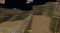 我在【丹雅解说】CSOL天龙M3沙漠游击!单局暴力17杀!但还是被芭比偷袭!截了一段小视频