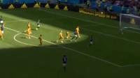 我在【全场集锦】博格巴挑射攻门 法国2-1澳大利亚截取了一段小视频