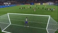 我在【进球】曼朱基奇制造点球 皇马核心莫德里奇命中扩大比分截了一段小视频