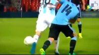 C罗VS梅西,不可思议的十大进球,再战俄罗斯2018世界杯