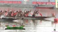 """2018古劳水乡""""北控水务""""杯龙舟赛(决赛)-七星VS老仁和"""