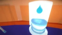 我在【屌德斯解说】 噩梦伙计05 电子宠物模拟器! 虚拟宠物出现在现实生活中!截了一段小视频