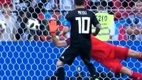 我在【全场集锦】梅西罚丢点球 阿根廷1-1冰岛截取了一段小视频
