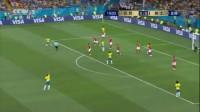 我在【进球】穿云箭!库蒂尼奥远射斩生涯世界杯首球 死亡弧线直挂死角截了一段小视频