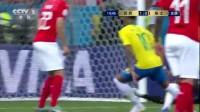 我在【进球】穿云箭!库蒂尼奥远射斩生涯世界杯首球 死亡弧线直挂死角截取了一段小视频