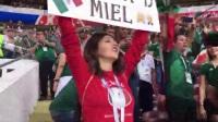 墨西哥城地震 原是世界杯进球欢庆 宏观世界波 180618