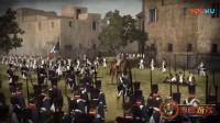 我在《拿破仑全面战争》欧洲战役青萝游戏先导篇CG混剪(无字幕版)截了一段小视频