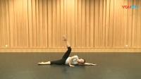 中国舞蹈家协会考级第四版5-2《快乐起床歌》踢腿练习