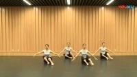中国舞蹈家协会考级第四版5-4《泡泡飞》古典舞手位练习
