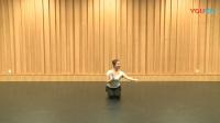 中国舞蹈家协会考级第四版6-2《茉莉花》小五花练习
