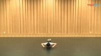 中国舞蹈家协会考级第四版6-3《小鱼的自白》腿的练习