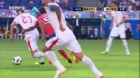 我在【录播】科拉罗夫任意球破门 塞尔维亚赢得开门红1-0小胜哥斯达黎加截取了一段小视频