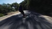 12-Prism Skate Co.- FACES - Cooper Darquea