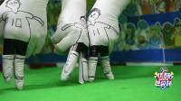世界杯第四日五佳球集锦来了! 汽色为你分析本届世界杯的爆冷局面! #玩转世界杯#