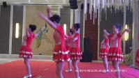 2018年舞动镇江枫叶舞蹈队表演2