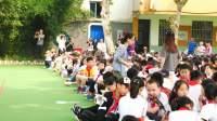 南京市鼓楼区五塘小学庆祝六一儿童节实况-枫叶