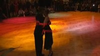 milonga- Javier Rodriguez y Andrea Misse