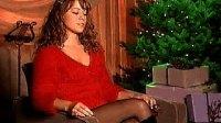 Mariah Carey圣诞专辑访谈5