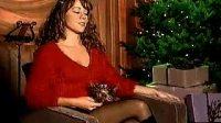 Mariah Carey圣诞专辑访谈4