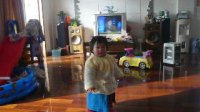 小小智慧树 歌曲-小松鼠 琪琪一岁三个月会跳