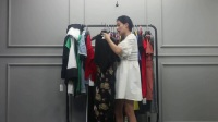 【已出】6月19日杭州越袖服饰(套装、连衣裙系列)仅一份 25件  1020元【注:不包邮】