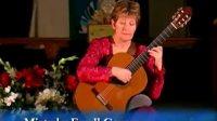 格蕾丝弹Watterson - Misty for classical guitar