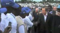潘基文呼吁向联合国捐款及时救助海地
