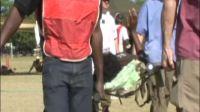 获得医疗救治成为海地灾后救援一大难点