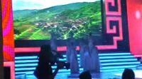 刘媛媛参加09年度三农人物颁奖典礼献唱《国家》