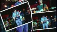 Bill Dickens - Elbo Room - One Night of Bass
