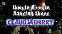 Claudja Barry - Boogie Woogie Dancing Shoes