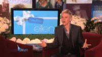 This is it 伴舞做客Ellen show表演Drill和Can You Feel It