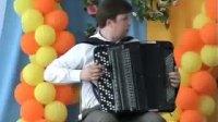 手风琴演奏维尼亚夫斯基塔兰泰拉舞曲