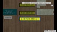 黄金MA均线18个实战用法【外汇趋势形成信号】