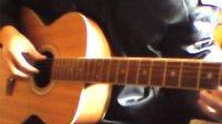 天空之城 吉他