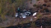 美国丰田刹车门惨案911报警电话录音