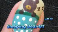 Sleeping Bear-UT (Beauty) for short nails