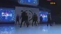 100218Mnet M.Countdown U-KISS 旋转