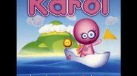 Karol - Le Bateau Blanc (Cool Edit Mix)