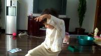 两岁宝宝跳舞,原创,爆笑
