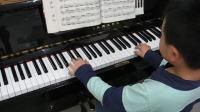 钢琴小曲《四小天鹅舞曲》