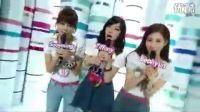 100306  MBC 音乐中心 U-Kiss〖旋转〗