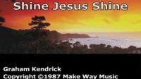 shine jesus