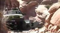 强劲越野Dodge T-Rex 6x6