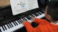 钢琴小曲《塔兰泰拉》