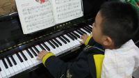 钢琴小曲《苏格兰风笛》