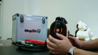 迈格泰克D-ARC-255数字化智能焊机使用教程