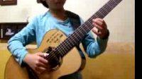 郑成河吉他弹奏碟中谍主题曲