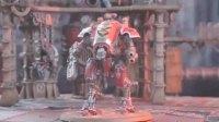 全新Imperial Knights帝国战士Codex发布